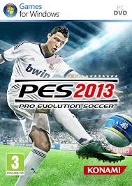 Pro Evolution Soccer 2013 PC [PROPER-RELOADED] + Crack Only Serial 2012 + Torrent  Download Grátis Jogo Full