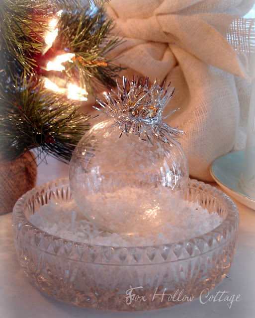 Ornament Decorating Ideas