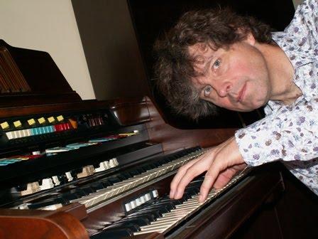 Muzyka dawna i nie tylko - blog Marka Toporowskiego