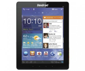 Harga Tablet ADVAN VANDROID T3A 3G Terbaru 2013