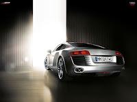 Audi Super máquinas