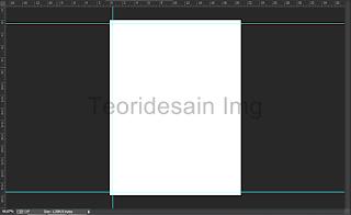 Cara Membuat Cover Majalah Menggunakan Adobe Photoshop 2