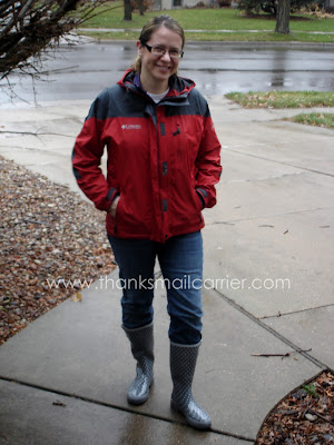 Chooka rain boots review