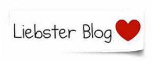 MI PRIMER PREMIO LIEBSTER BLOG AWARDS