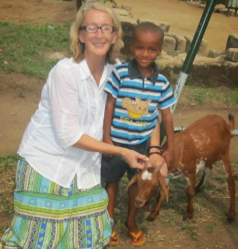 american missionary kidnapped nigeria