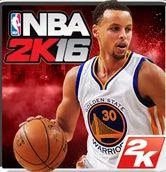 Free Download NBA 2K16 v0.0.2 MOD Apk + Data