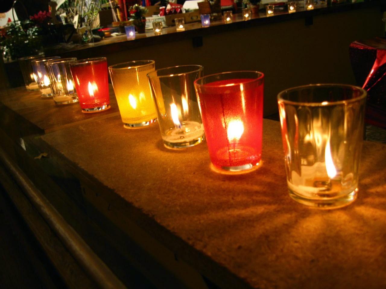 Fête des lumières : les lumignons