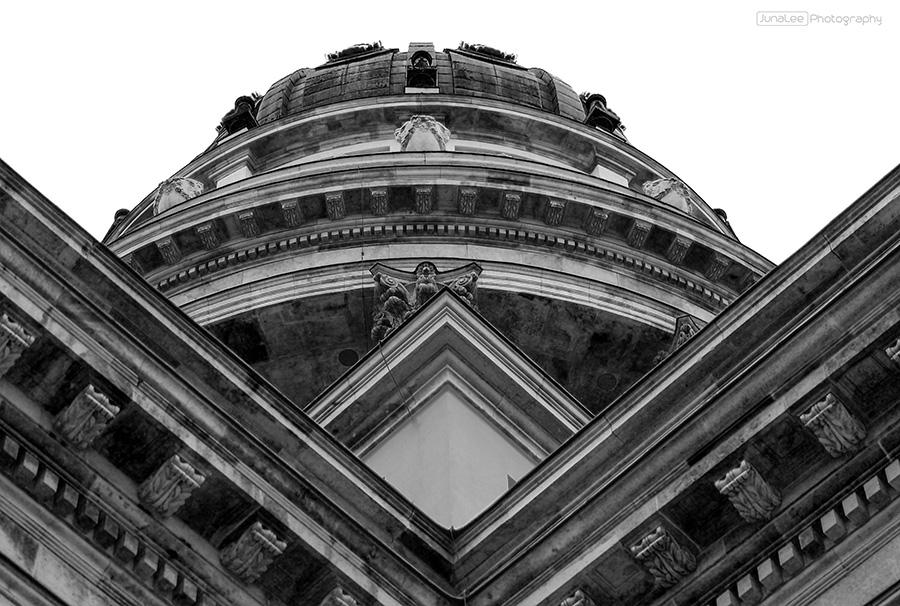 Fotografie Schwarzweiß Architektur