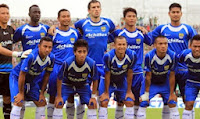 Video Gol Persib Bandung vs Pusamania Borneo FC 2-1