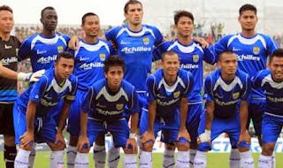 Bekuk Pusamania 2-1, Persib ke Semifinal Piala Presiden 2015