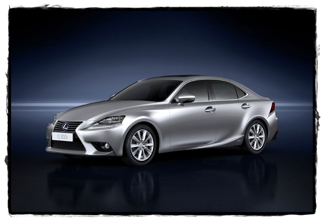 Top Super Luxury Cars: Lexus Sports Car 2014
