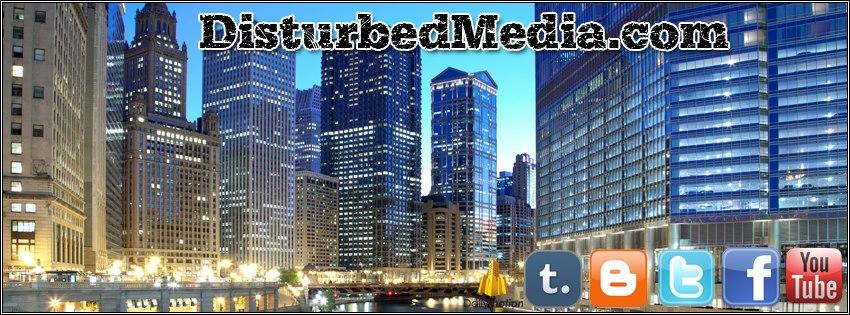 Disturbed Media