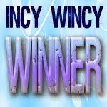 Incy Wincy 15/7/2013