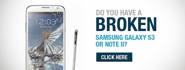 Samsung Galaxy Repair Lakeland