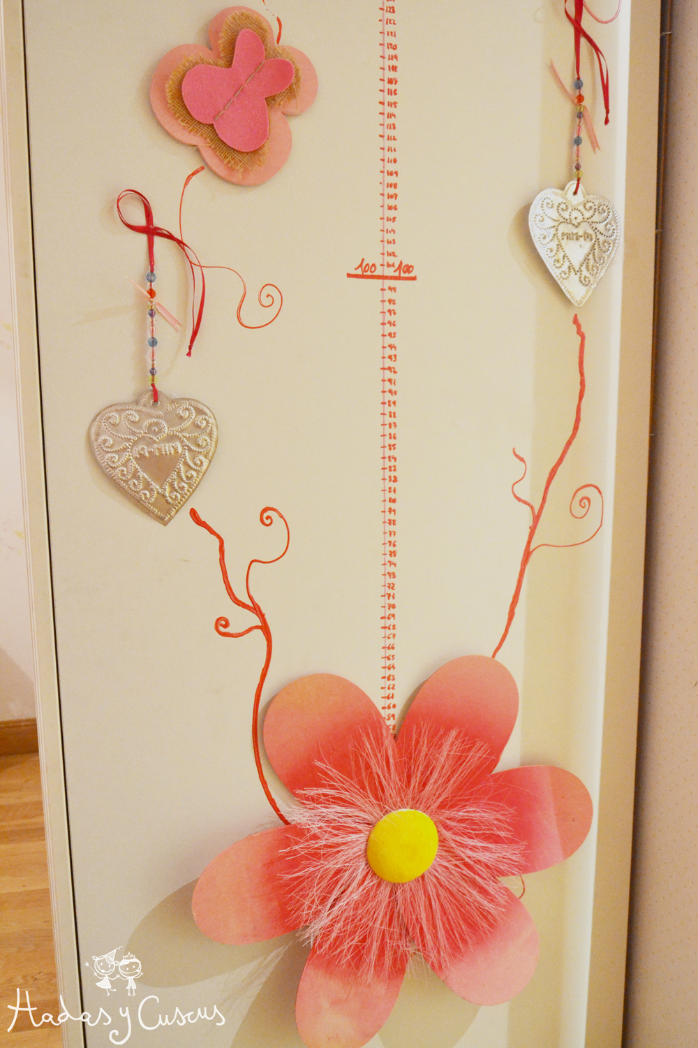 diy, decorar un armario