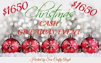 $1650 Christmas Cash