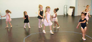 ballet schools south charlotte