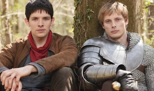 merlin and arthur relationship