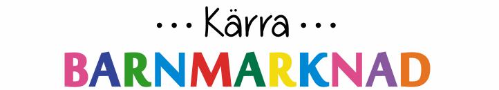 Kärra barnmarknad