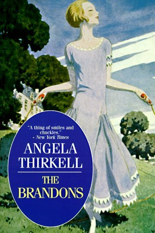 The Brandons by Angela Thirkell