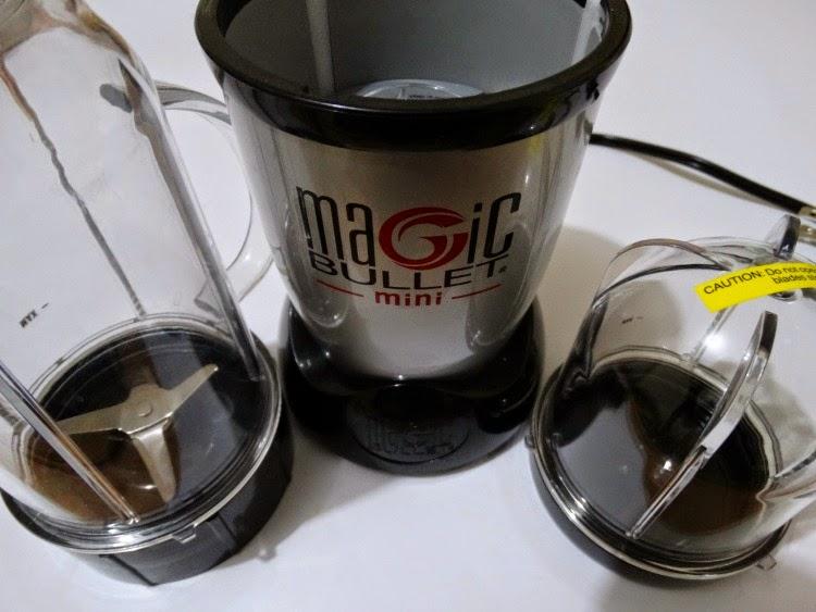 Magic Bullet Mini picture