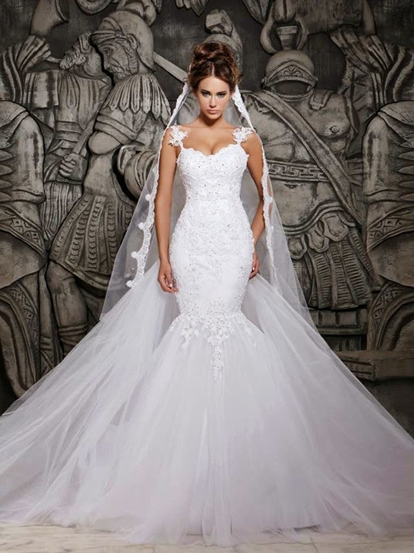 Tb Wedding Dresses Wholesale