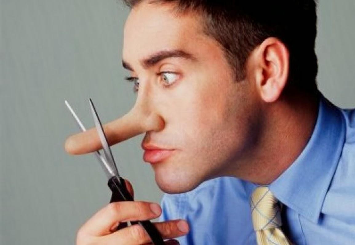 El peor castigo al que es sometido un mentiroso