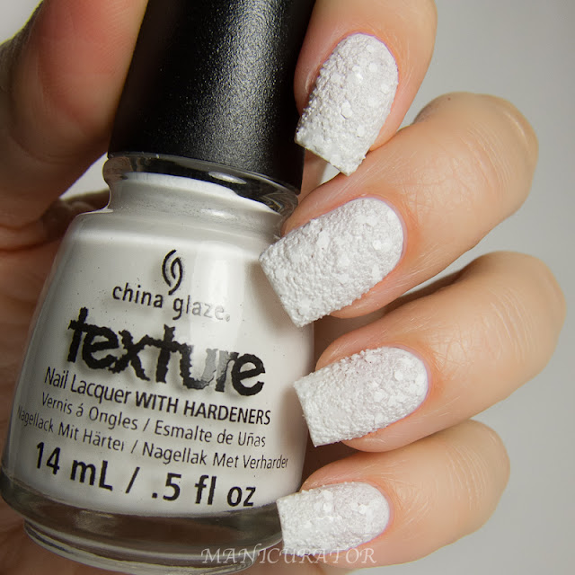 China_Glaze_Happy_HoliGlaze_ There's_Snow_One_Like_You