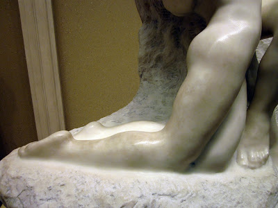 Auguste Rodin Eternal Spring
