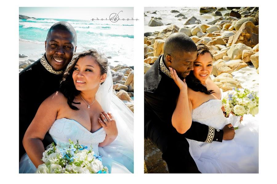 DK Photography 52 Marchelle & Thato's Wedding in Suikerbossie Part I