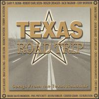 Various Artist: Texas Road Trip (2001)