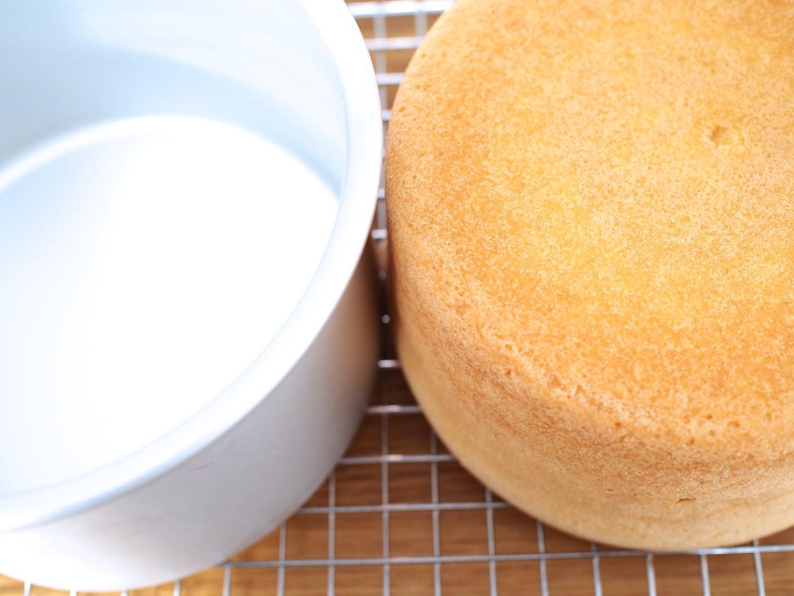 Täydellinen Kakkupohja - Vinkit, ohjeet ja muistilista!