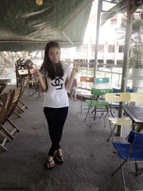 Thí sinh dự thi Nữ Hoàng Cổ Động Phan Quỳnh Như 2