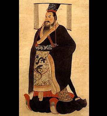 Quin Shi Huang