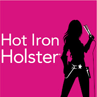 Hot Iron Holster logo