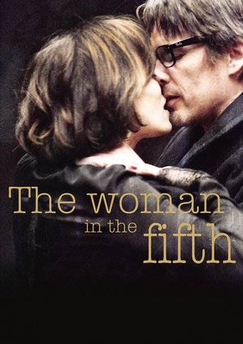 The Woman in the Fifth (2011) ταινιες online seires oipeirates greek subs