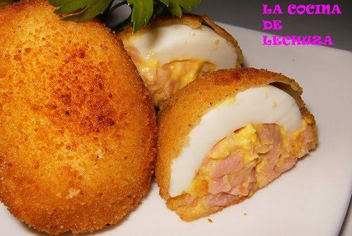 Huevo relleno utilisima recetas lo mejor de utilisima for Utilisima cocina