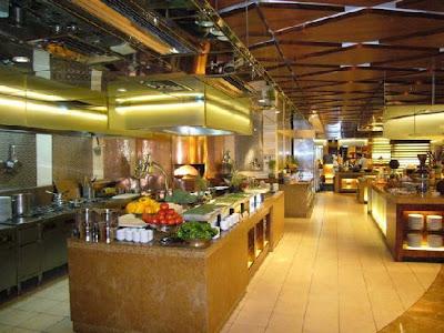 Hyatt Hotel & Casino Manila