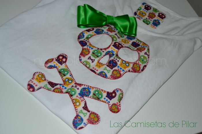 camiseta_calavera_artesania_hecho_a_mano_lazo_camisetas_Pilar_nudelolablog_07