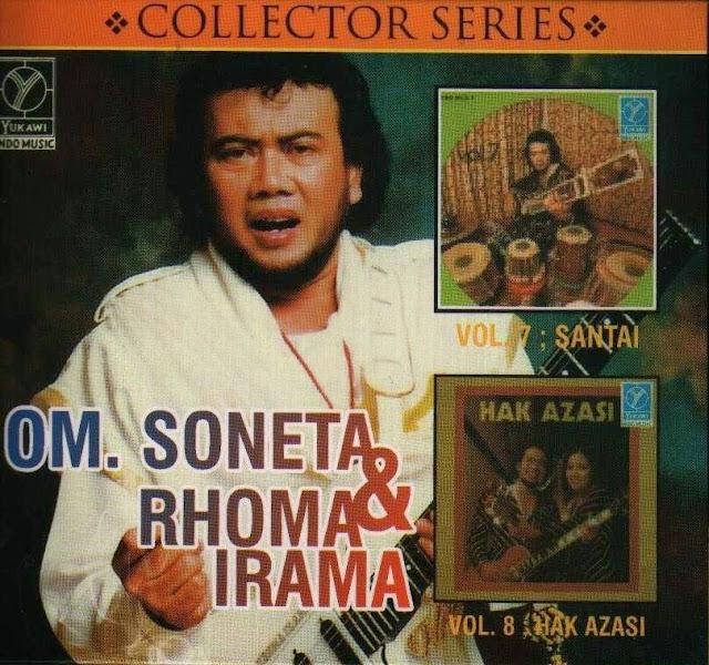Rhoma Irama Soneta