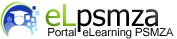 Portal e-Learning PSMZA