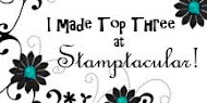 Topp 3 Utfordring uke 18 2012