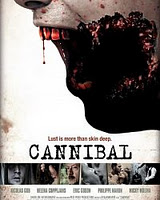 Cannibal (2010) DVDRip 400MB