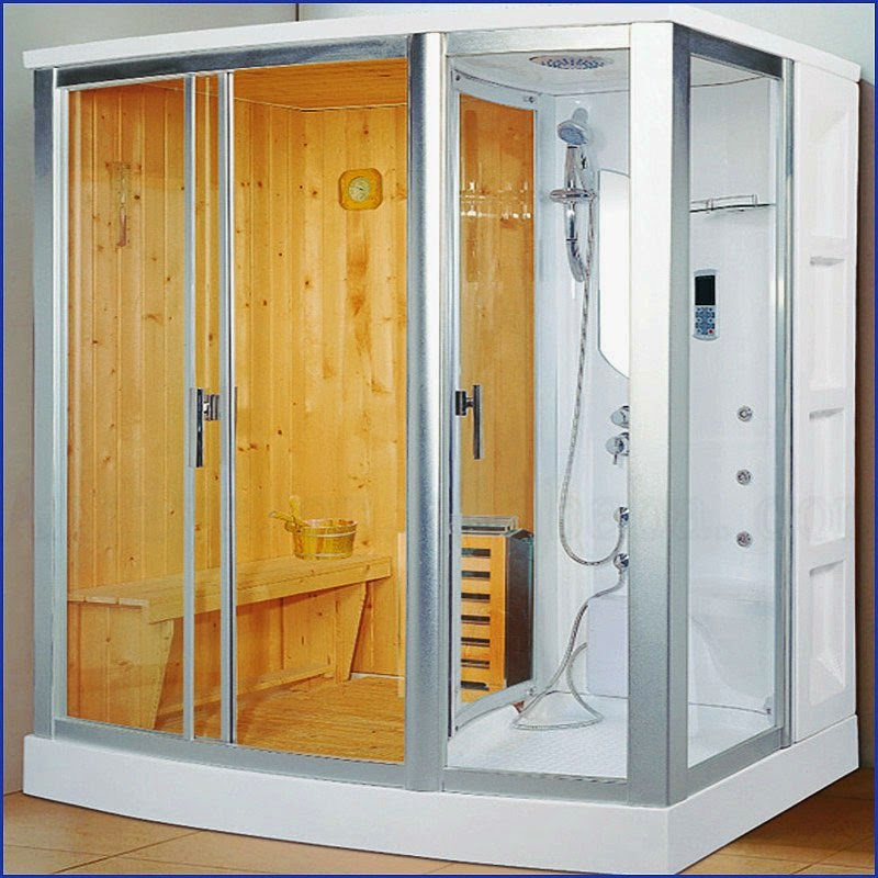 Tips : Cara Membersihkan Pintu Shower Kamar Mandi