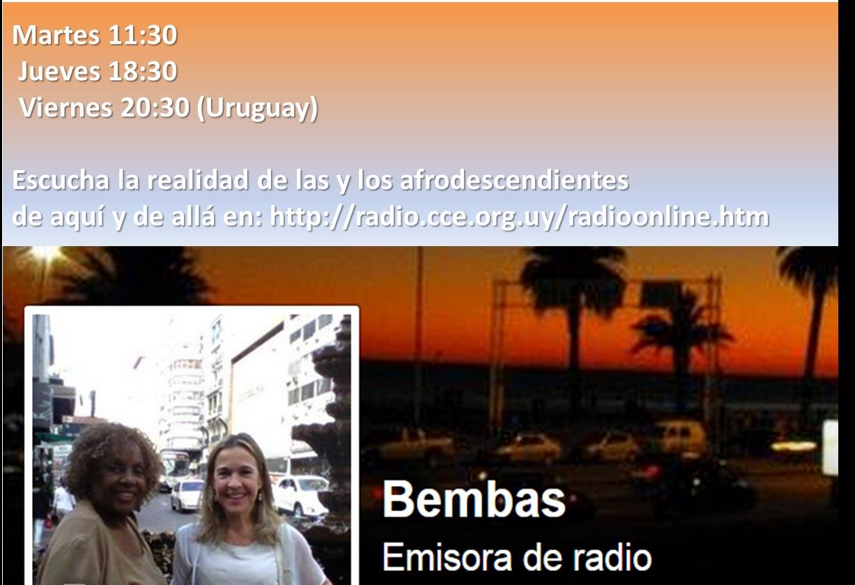Bembas Radio