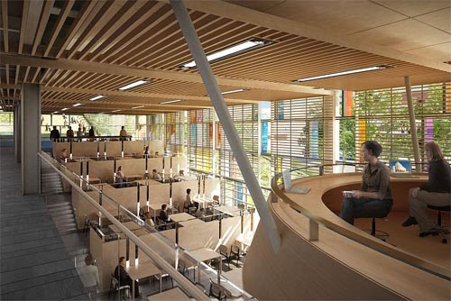 Home decorating trends interior design and architecture for Interior design universities in usa