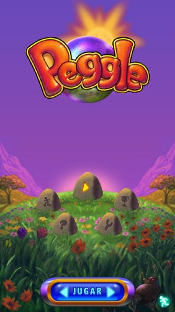 peggle pop