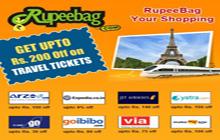 Travel Tickets Discount