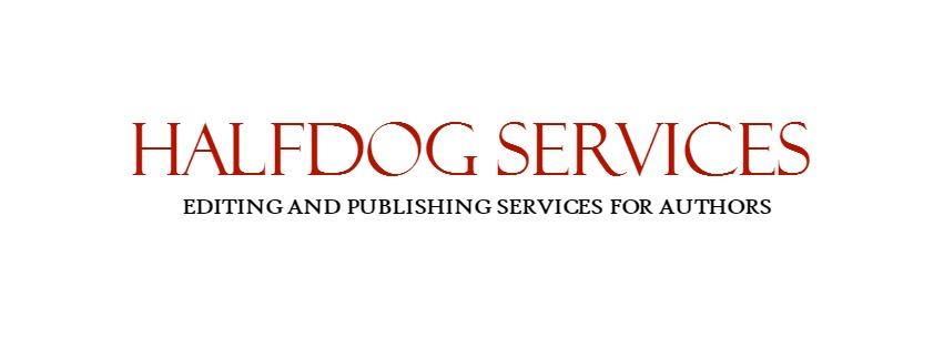 HALFDog Author Services
