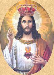 Sacro Cuore di Cristo Re